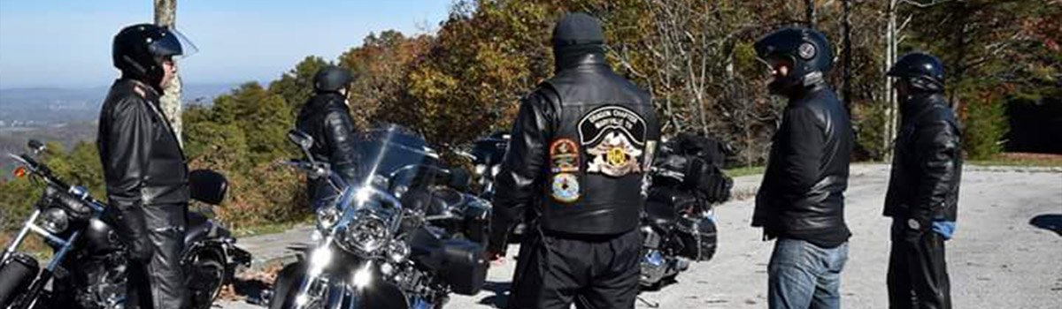 Hog Chapters   Smoky Mountain Harley-Davidson®   Maryville Tennessee