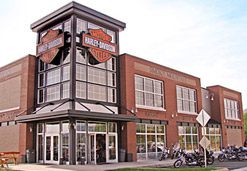 hours and location | smoky mountain harley-davidson® | maryville